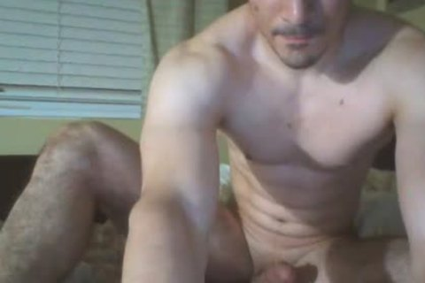 Cam1180 - Part2super Hunky Italian